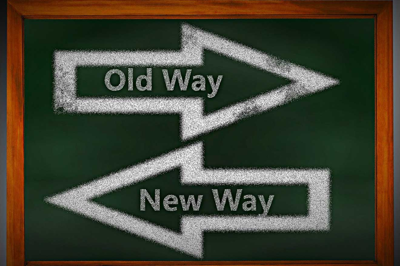 Dnes Existuje Nová, Mnohem Lepší Cesta, Jak Najít Nejvýhodnější Půjčku.