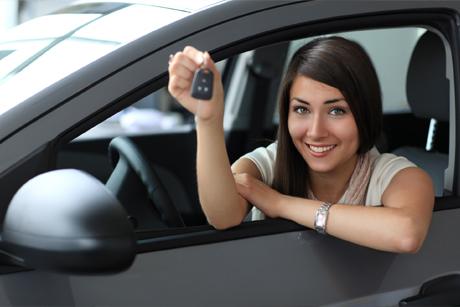 Nejlevnější půjčka na auto u nás