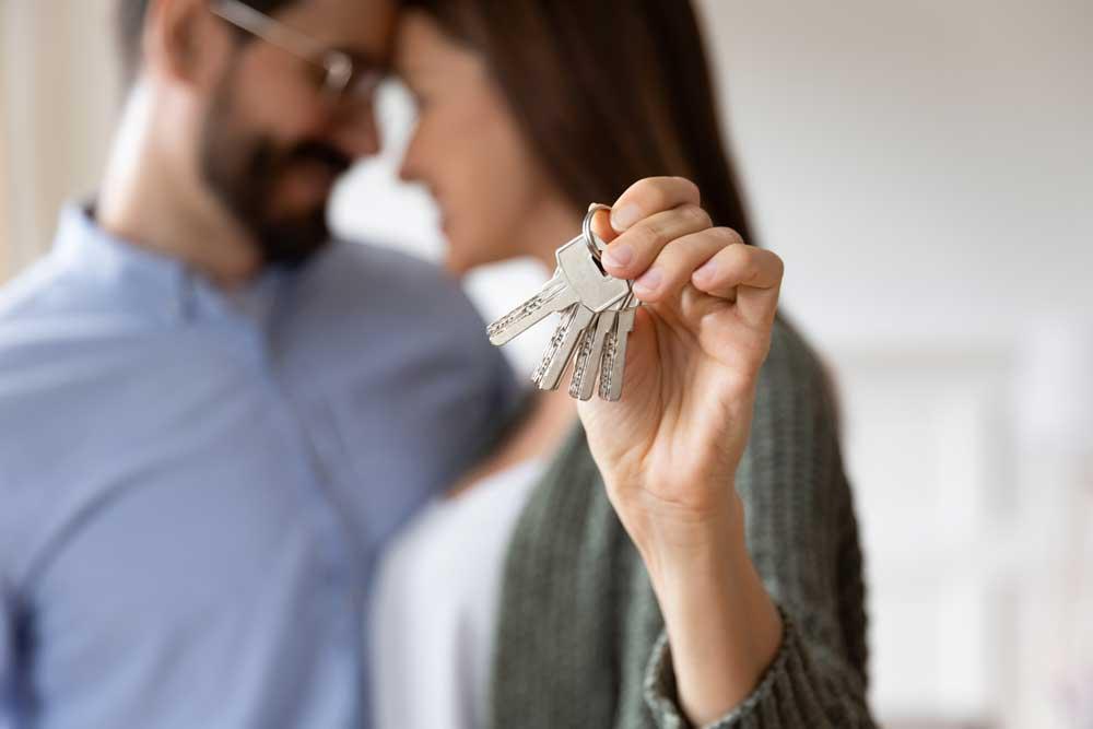 Vyberte si nejvýhpdnější hypotéku