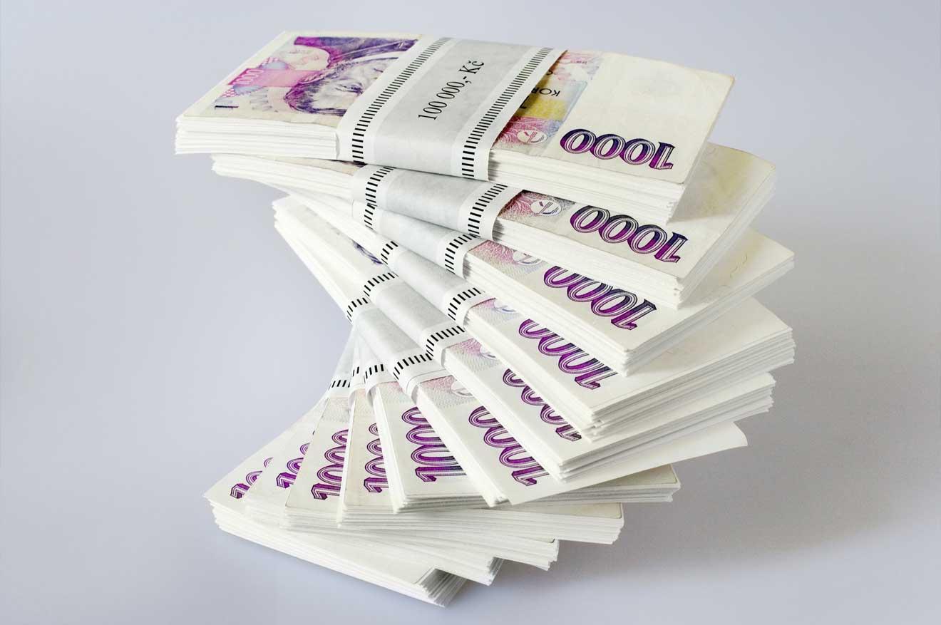 Hotovostní Půjčky Na Cokoliv