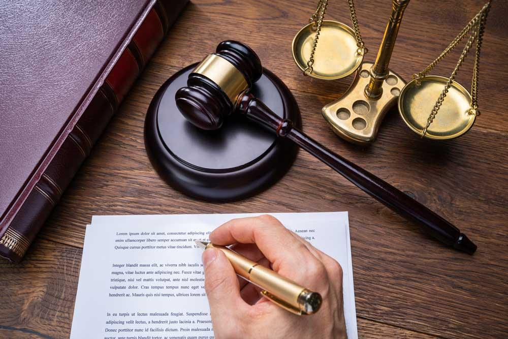 Srovnání pojištění právní ochrany