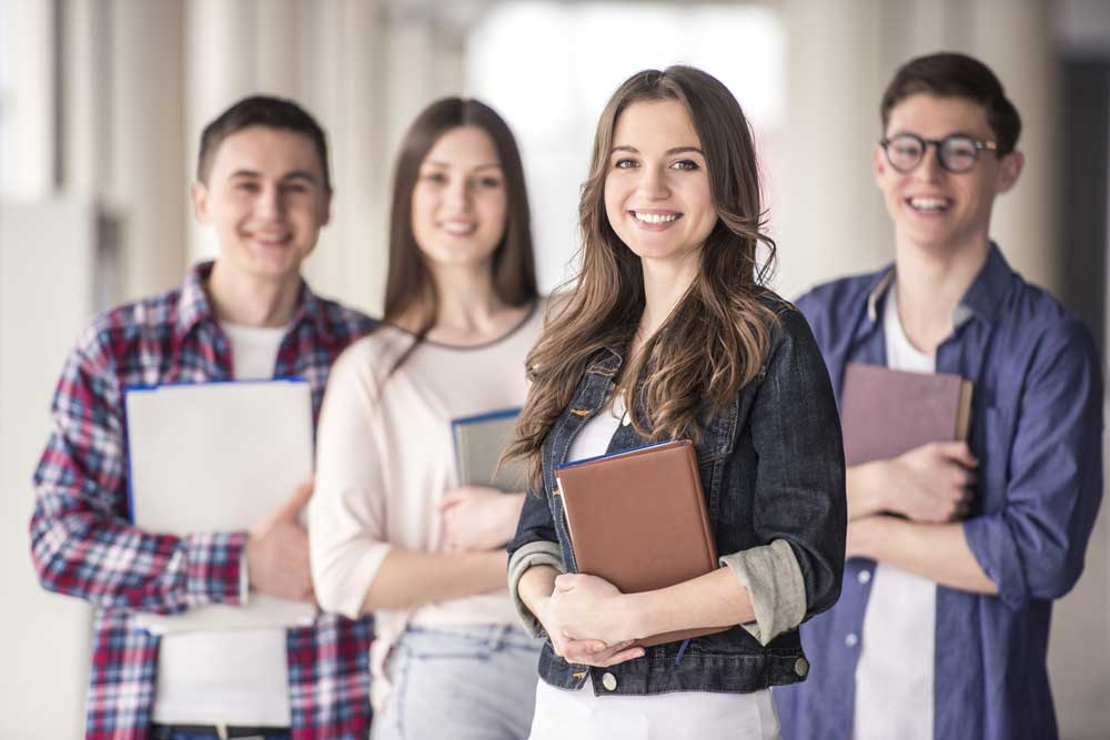 Půjčka pro studenty online