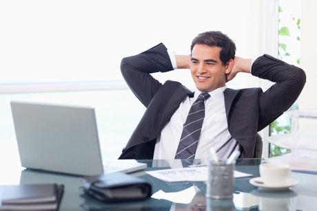 Půjčky pro podnikatele i začínající živnostníky.