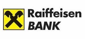 Historie Raiffeisen Bank