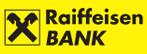 Logo od Raiffeisenbank