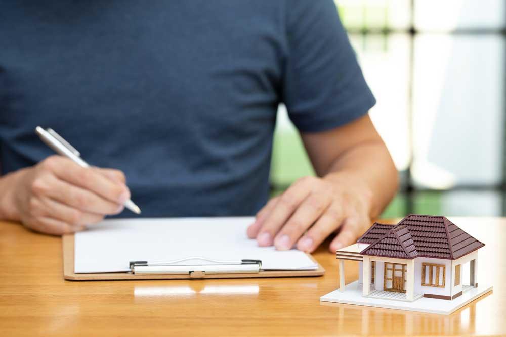 Refinancování Hypotéky Krok Za Krokem