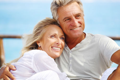 Rychlá a snadná půjčka pro důchodce.